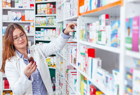 What are the Benefits of Pharmacy Management Software?