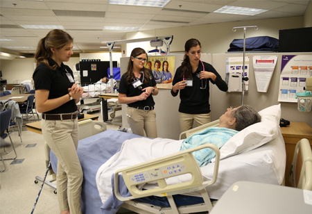 What are the Benefits of Healthcare Simulation-Based Teaching?
