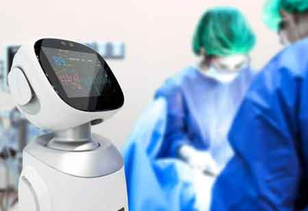 Applications of Chatbots Available for the Healthcare Sector