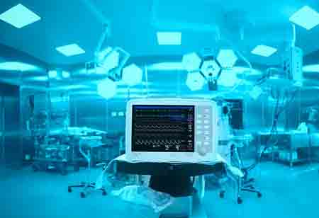How can Healthcare Organizations Safeguard Medical Devices?