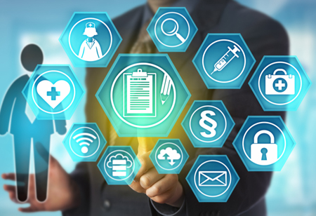 Why Healthcare Companies Must Adopt Document Management Software