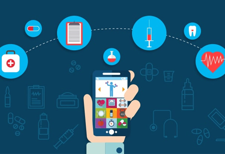 IoT in the Healthcare Industry Can Save Lives