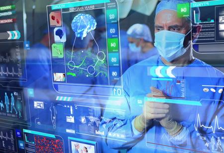 Where is Digital Health Consultation Heading?