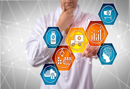 Top Ways to Improve Healthcare Supply Chain Resilience