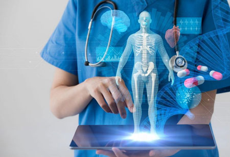 Key Trends Shaping Medical Imaging