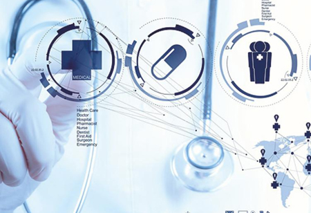 How Digital Technologies are Improving Healthcare Supply Chain