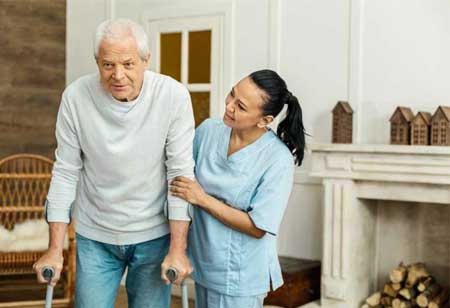 Three Advantages of Home Health Care