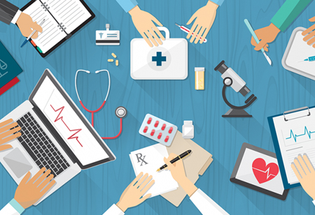 In What Ways Technology Can Boost Population Health Management?