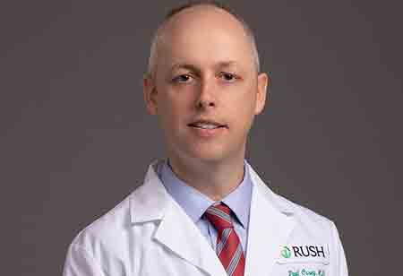 Rush University Medical Center Enhancing the Efficiency of Healthcare Services