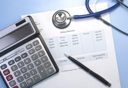 Here are 4 Benefits of Medical Billing Outsourcing Services