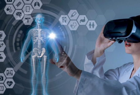 The X-Factor: VR, AR, and MR in Behavioral Health