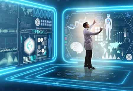 Artificial Intelligence: A Game-Changer In The Healthcare Sector