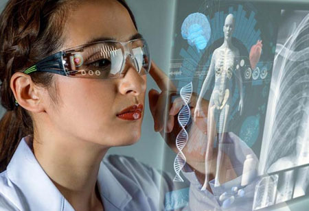 VR And Simulation Driving a Revolution in Medical Education and Surgery