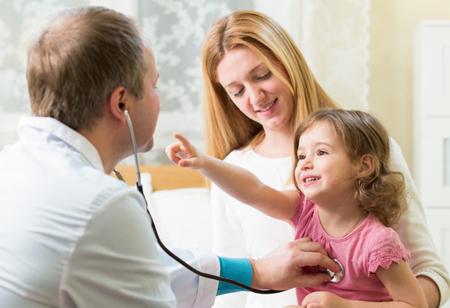 What's Trending in Pediatrics?