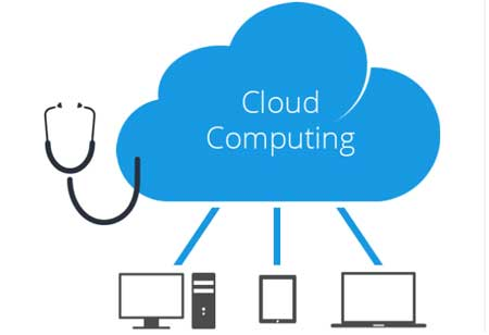 5 Benefits of Cloud Computing in Healthcare