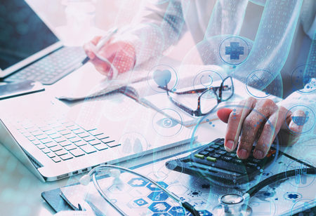 How will Blockchain affect Medical Billing and Coding?