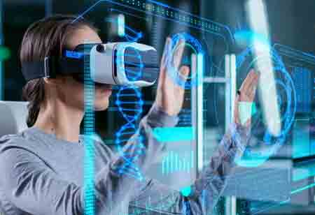 How AR And VR Are Transforming Healthcare Sector?