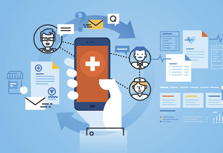 How Mobile Patient Engagement Aids Millennial Patients?