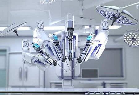 How Will Surgical Robots Impact Surgeries?