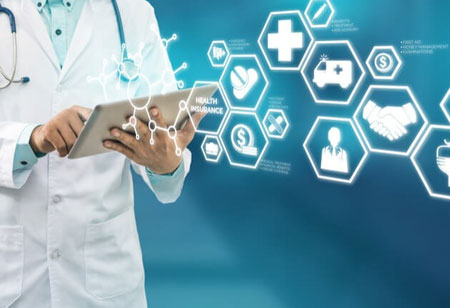 Gaming Is All Set to Revolutionize the Healthcare Sector