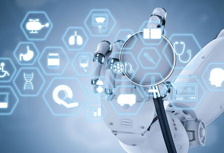 Robotics: Changing the Future of Healthcare