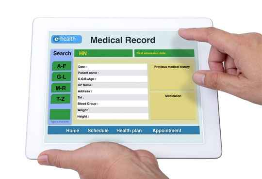 Benchmark Collaborates with Emmaus to Implement Electronic Medical Record System
