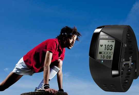Epson America Adds New Wearables into its 'Epson Active' to Improve Fitness and Lifestyle