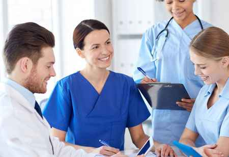 Simplifying Communication in Healthcare Clinics