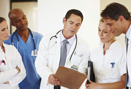 Connecting Doctors and Patients for Better Healthcare