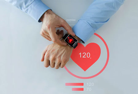 Why Wearable Wireless Sensors Are Proliferating in Healthcare
