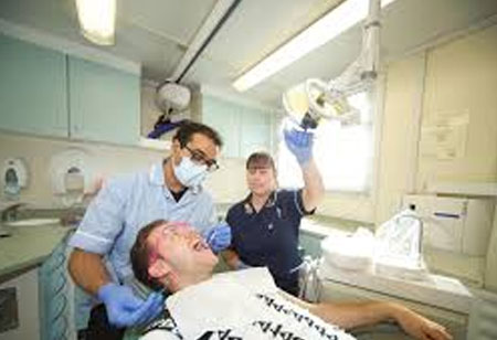 How Medical Officers Can Benefit from Dental Technology Trends