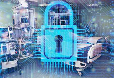Curbing Healthcare Security Lapse