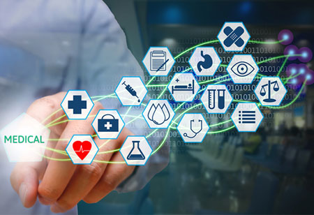 Healthcare Tool Collaboration will Build a Beneficial Platform for Doctors and Patients