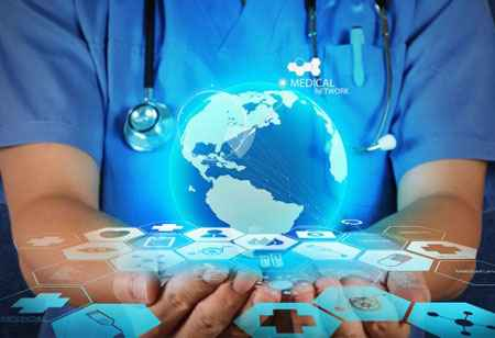 Protecting Healthcare Data from Attacks