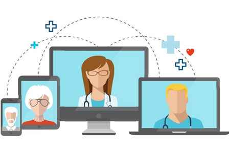 Artificial Intelligence Pushing Telemedicine in the Right Direction