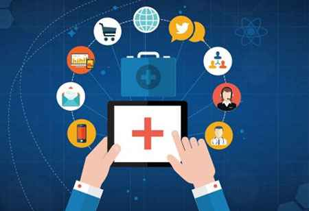 Recipe for Digital Transformation in Healthcare