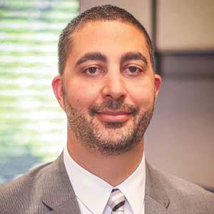Michael Saad, CIO, UT Medical Center