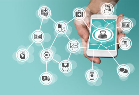 Mobile-First Strategy to Enhance Remote-care