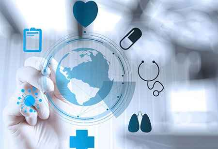 Blockchain Technology: The Perfect Ally of Healthcare Industry