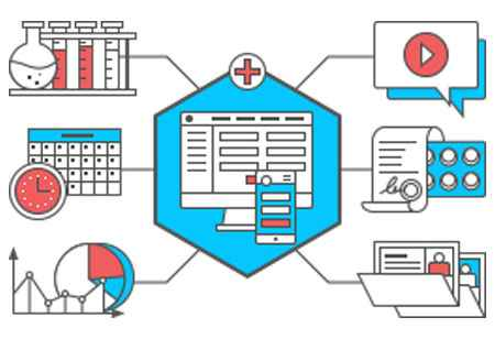 EHR Capabilities Impact Patient Satisfaction Levels, Report Finds