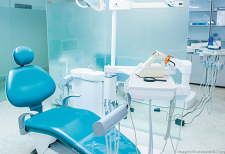New and Improved Technologies Changing Dentistry