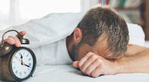 Bid Data for Sleep