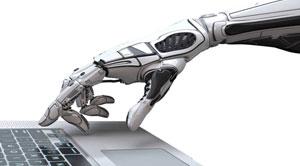 Non-Invasive Robotic Arm Control