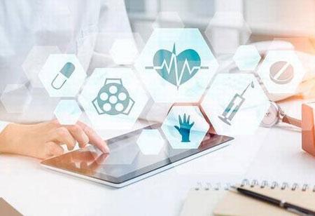 Technology Bridges Gap between Patient and Doctor