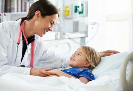 Priorities to Drive Functionality of Pediatric EHR
