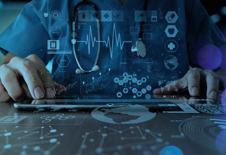Modern AI-focussed Approach to Ensure Health Data Privacy