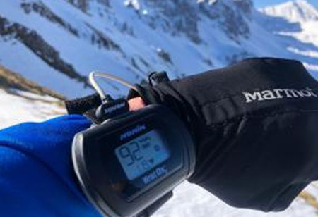 WiCis Unleashes the Power of Technology for Climbers and Adventurists