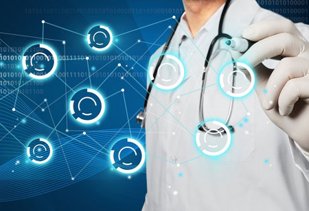 Beginning of IT Healthcare Innovation
