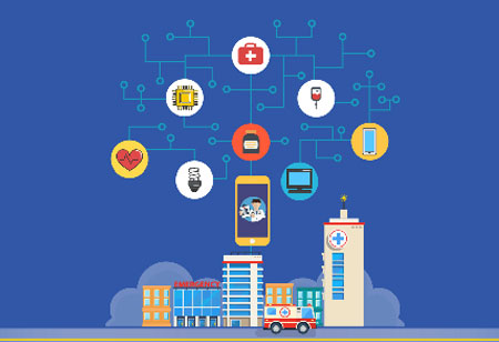 Ways in Which IoT is Transforming Life Sciences and Healthcare Industry