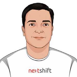 Imran Deshmukh, CTO, NextShift